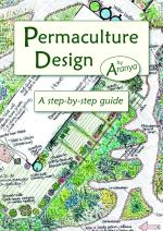 Permaculture Design Cover Image