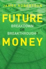 Future Money cover