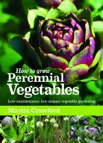 How to Grow Perennial Vegetables Cover Image