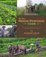 The New Horse-Powered Farm Cover