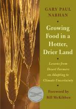 Growing Food in a Hotter, Drier Land Cover