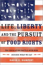 ife, Liberty, and the Pursuit of Food Rights Cover
