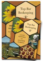 Top-Bar Beekeeping Set