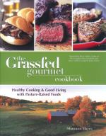 The Grassfed Gourmet Cookbook Cover