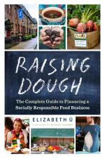 Raising Dough Cover
