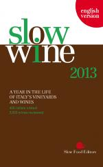 Slow Wine 2013 Cover