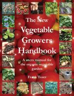The New Vegetable Growers Handbook Cover