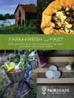 Farm-Fresh and Fast Cover
