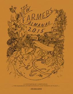The New Farmers' Almanac 2015