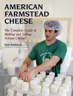 American Farmstead Cheese Cover