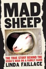 Mad Sheep