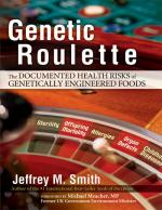 Genetic Roulette Book Cover Image