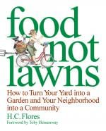 Food Not Lawns Cover Image