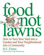 Food Not Lawns Book Cover Image