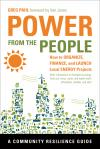 Power from the People