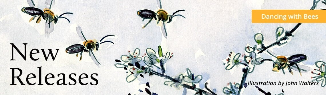 dancing with bees banner