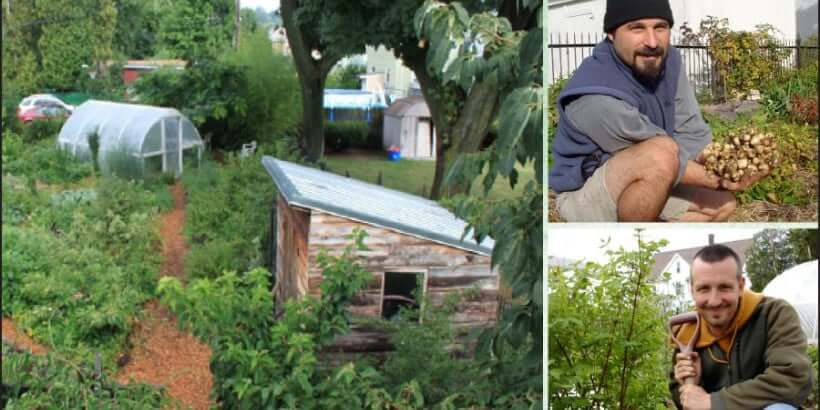 Building Your Backyard Permaculture Paradise   Chelsea ...