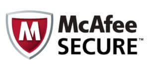 McAfee-SECURE-100