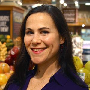 Amy Berger headshot
