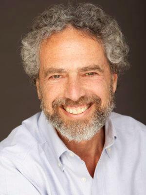 David Peter Stroh headshot