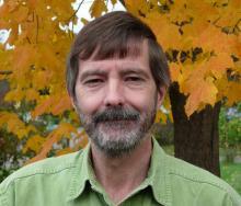 Paul Kindstedt headshot