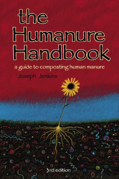 The Humanure Handbook cover