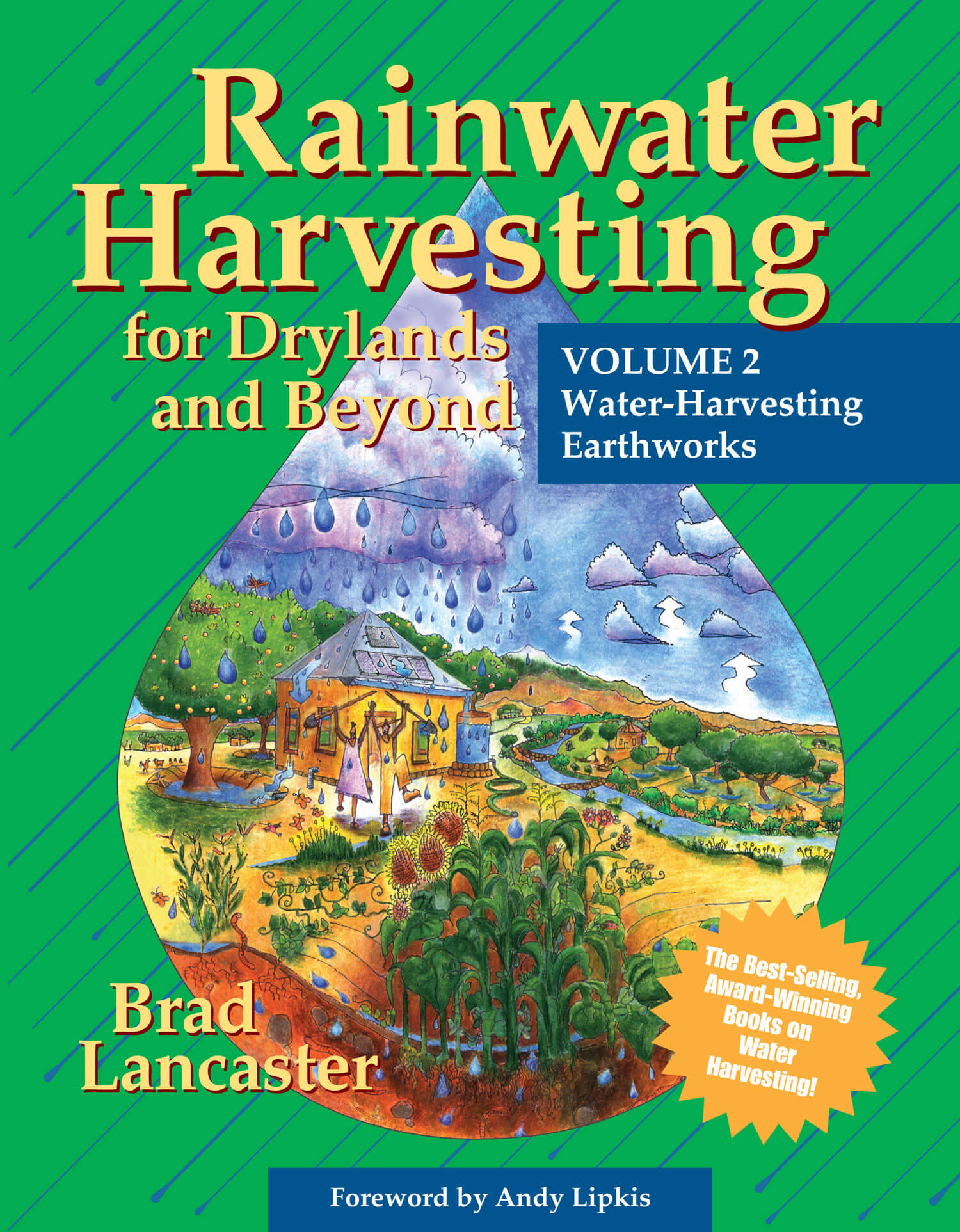 The Rainwater Harvesting for Drylands and Beyond