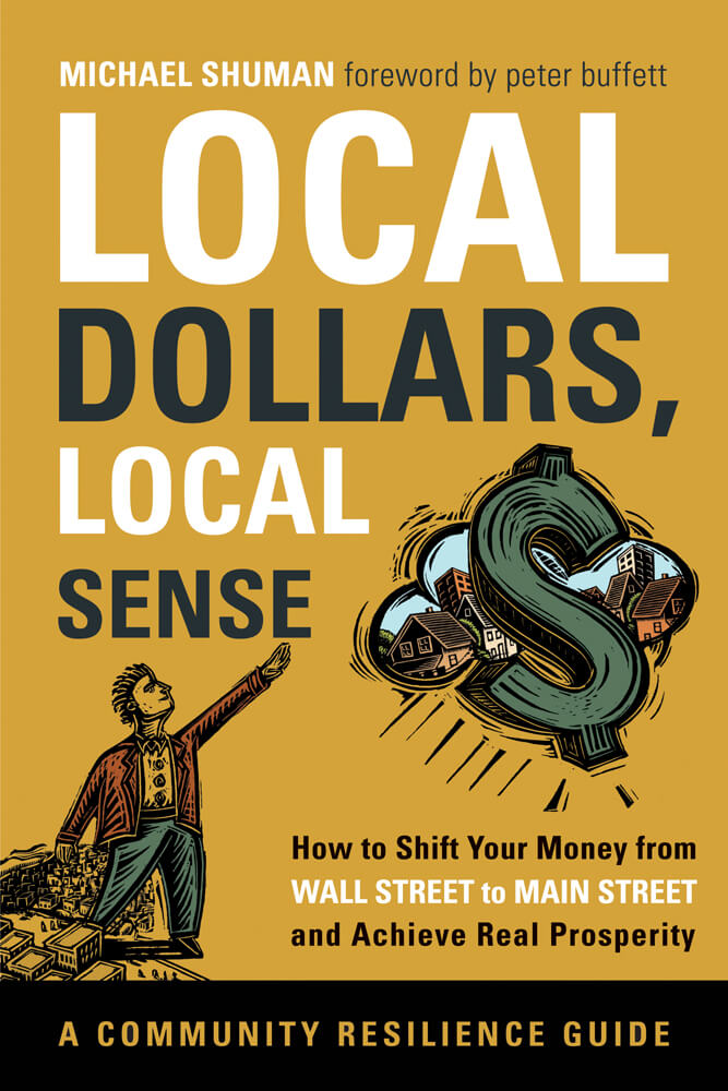 The Local Dollars
