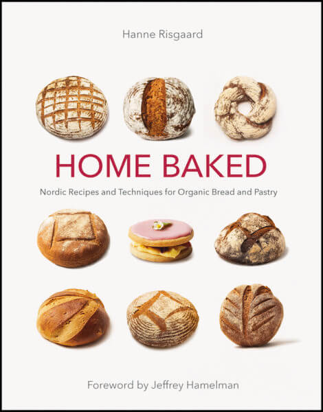 The Home Baked cover