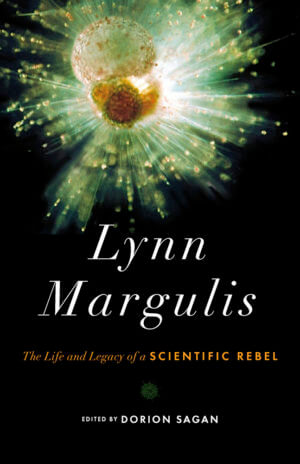 The Lynn Margulis cover