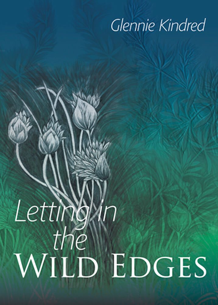 The Letting in the Wild Edges cover
