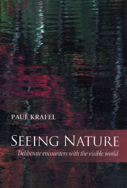 The Seeing Nature cover