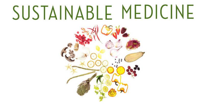 sustainable medicine