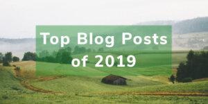 top blog posts of 2019