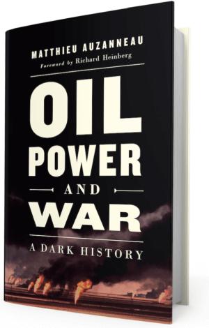 OilPowerWar