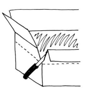 adjusting box height