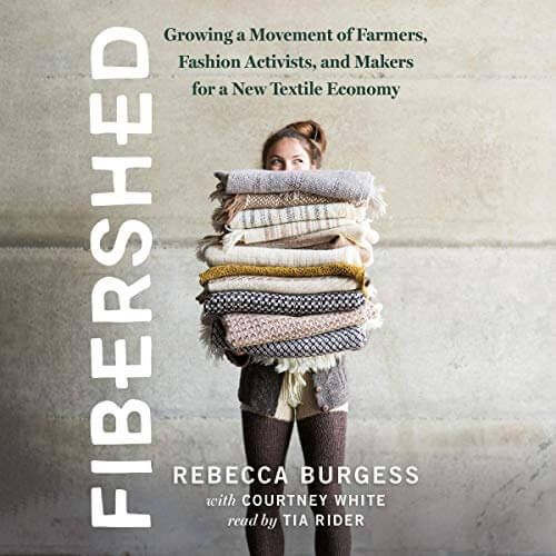 fibershed audiobook