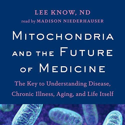 mitochondria audiobook