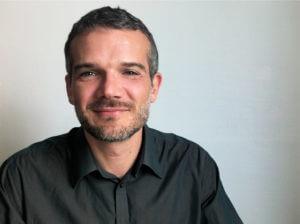Matthieu Auzanneau headshot