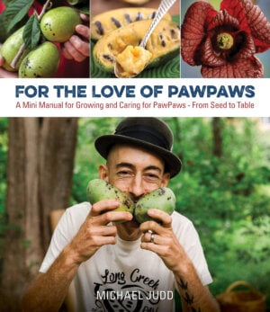 The For the Love of Paw Paws cover
