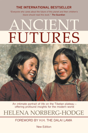 The Ancient Futures