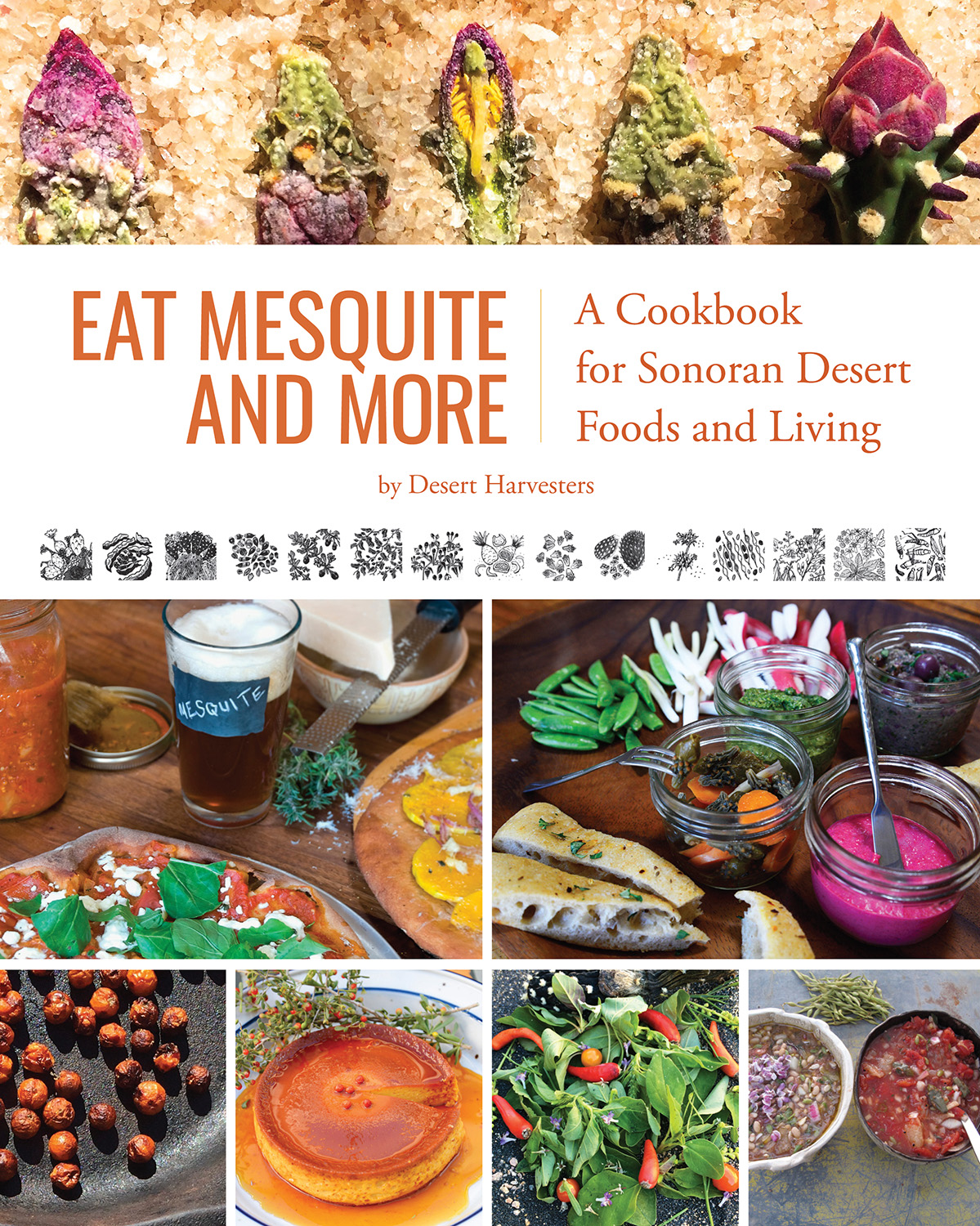 The Eat Mesquite and More cover