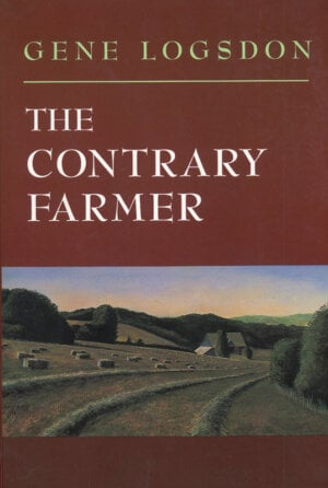 The Contrary Farmer cover