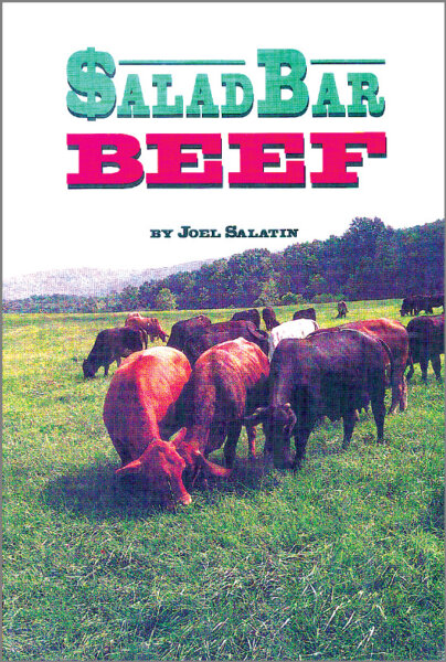 The Salad Bar Beef cover