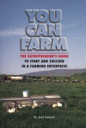 The You Can Farm cover