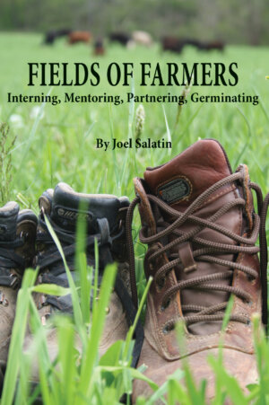 The Fields of Farmers cover