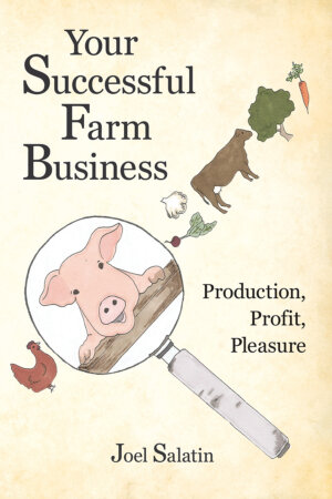 The Your Successful Farm Business cover