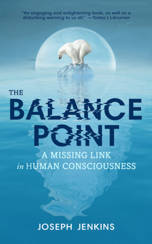 The Balance Point cover