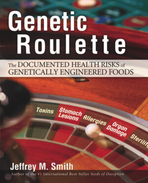 The Genetic Roulette cover