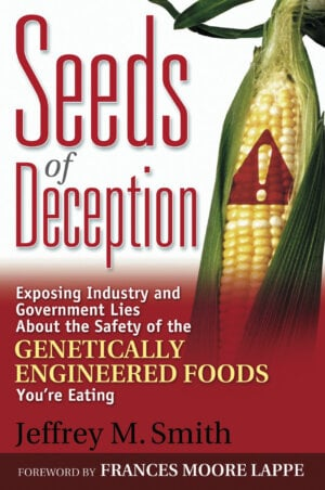 The Seeds of Deception cover